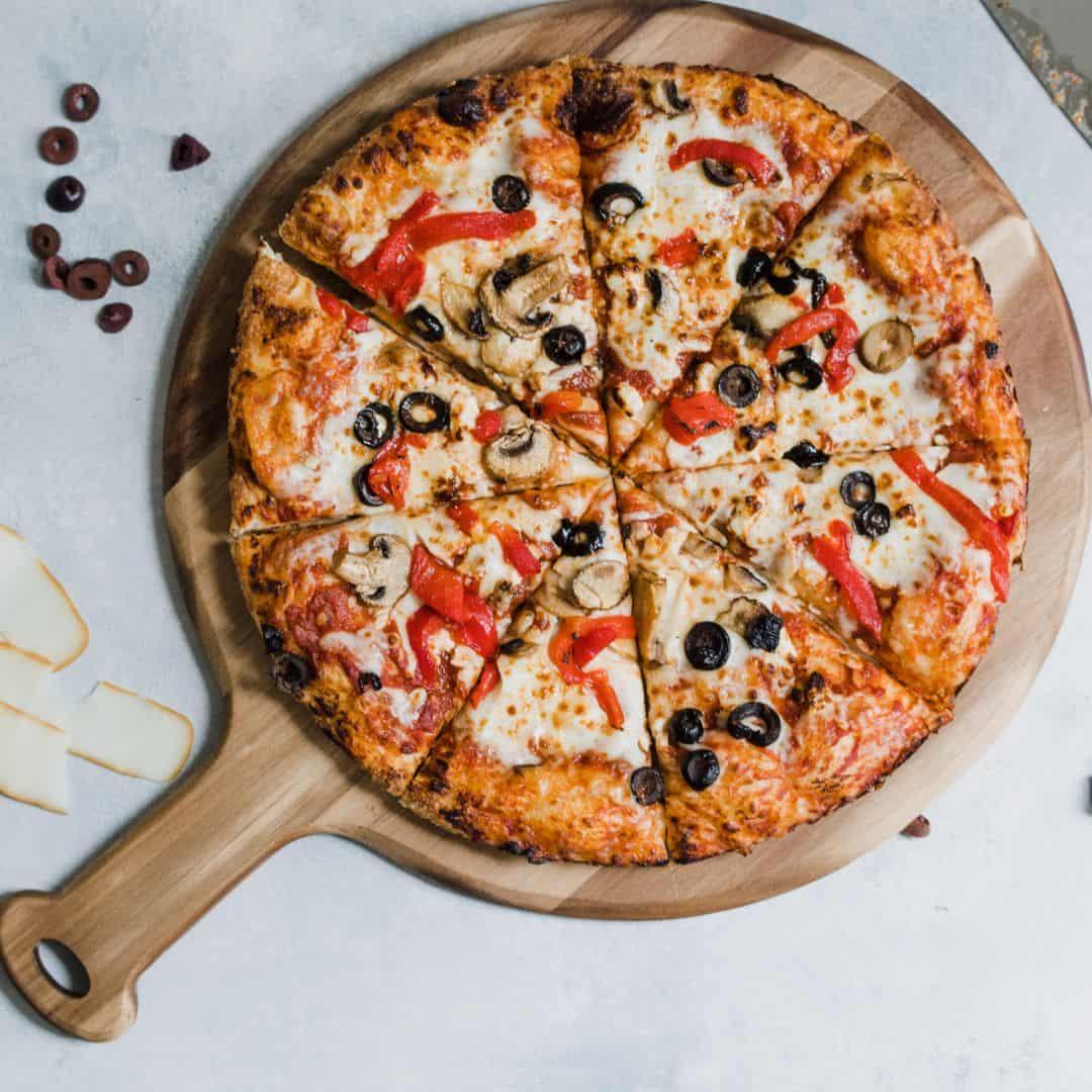 Pizza Italiaans Sphinx Hattem